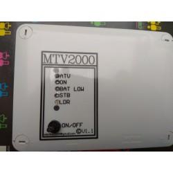 PASTOR AVISPA ASIATICA MTV2000